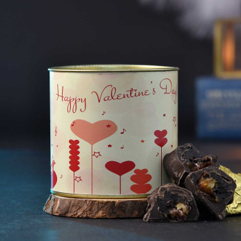 Cookies and Dates for Valentine- FOR INDIA