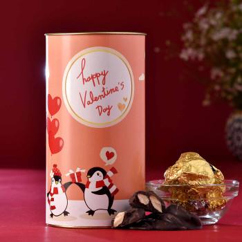 Valentine Special Hamper - FOR INDIA