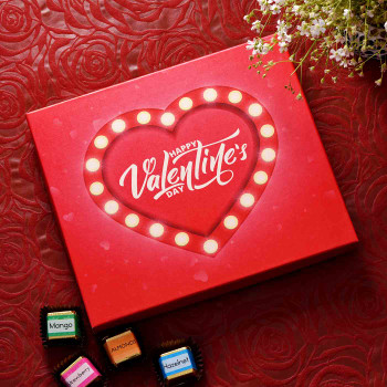 Mix Flavored  Chocolates - FOR INDIA