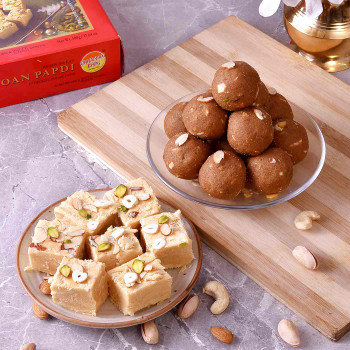 Online Sweets to India