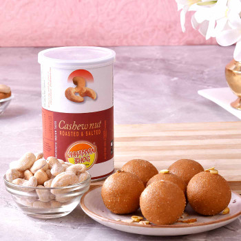 Send Sweets & Dry Fruits Online Anywhere In India with Rakhi.com