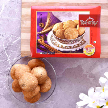 Send Namkeen & Snacks Online Anywhere In India with Rakhi.com