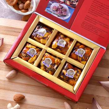 Send Unique Sweets Online Anywhere In India with Rakhi.com