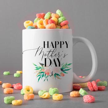 Happy Mothers Day Personalised Mug