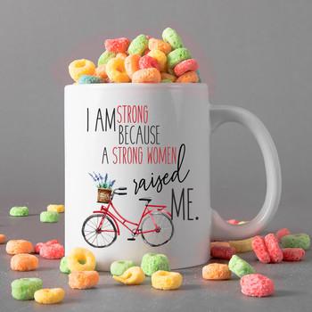 Awesome Mum Personalised Mug