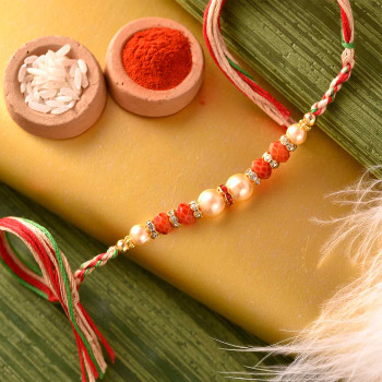 Send Rakhi Online to India