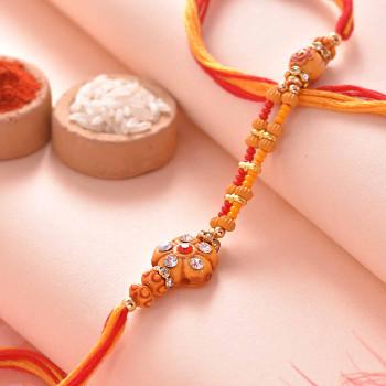 Send Rakhi Online Anywhere In India