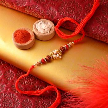 Send online rakhi to India
