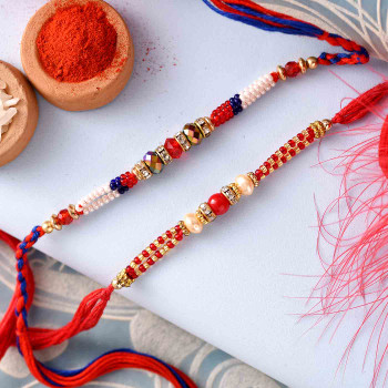Send online Rakhi anywhere in India