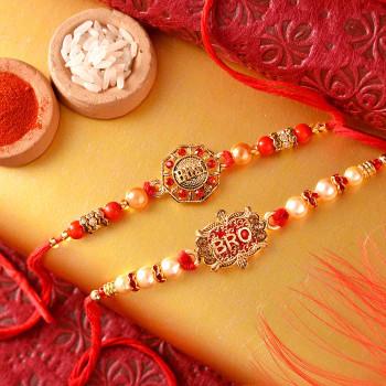 Send online rakhi anywhere in India with Rakhi.com