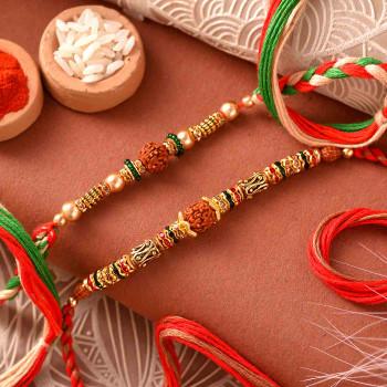 Send online rakhi anywhere in India by rakhi.com