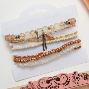 Send Fashion Rakhi Bracelet to Australia with Rakhi.com in just few clicks.