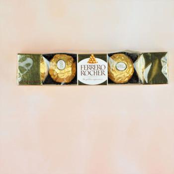 Best Bhaiya Rakhi With Ferrero Rocher