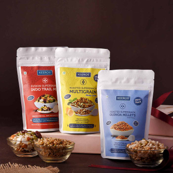 Give N Treat  Health Pack - FOR INDIA