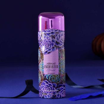 Cadburys ARMAF Enchanted  Voilet  Body Spray Set - FOR INDIA