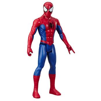 Marvel Spiderman Titan Hero Series Spiderman 12 inch