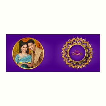 Diwali Festival Personalised Mug