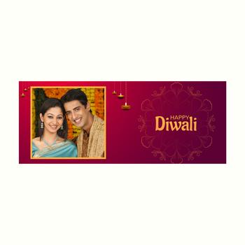Prosperous Diwali Personalised Mug