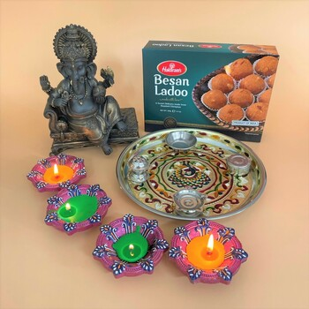 Spiritual Diwali Hamper