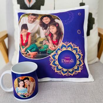 Diwali Personalised Combo