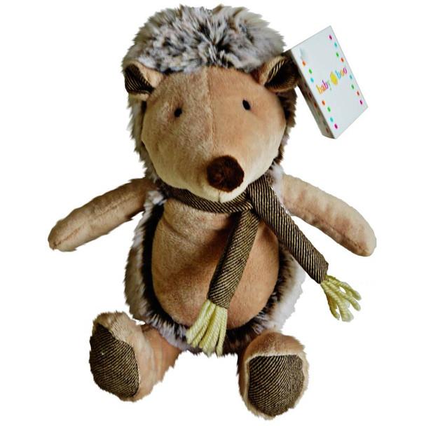 Hedgehog soft toy 30cm - FOR AUSTRALIA