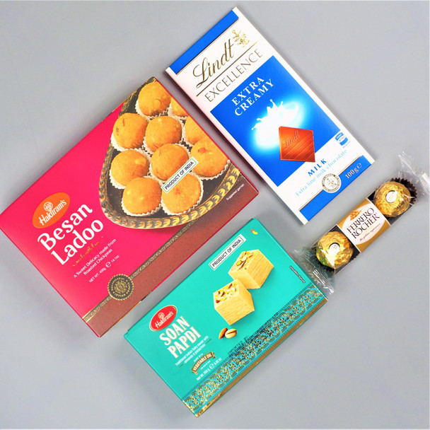 Chocolates and Sweets For New Zealand