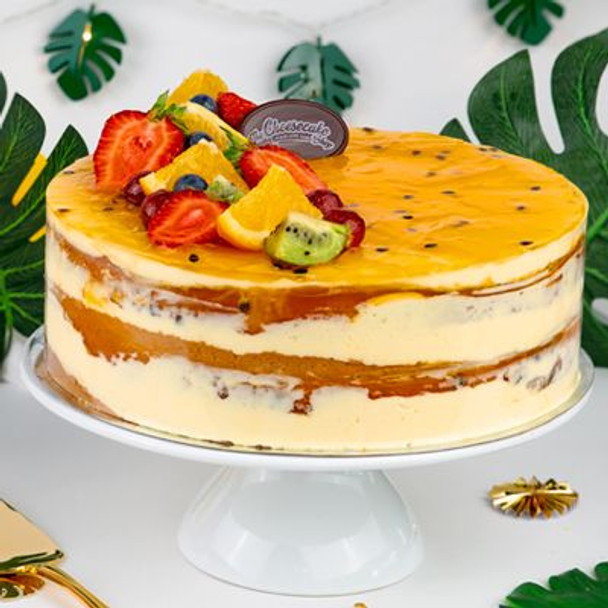 send online cakes to Auckland