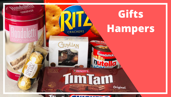 Gifts Hampers  Australia
