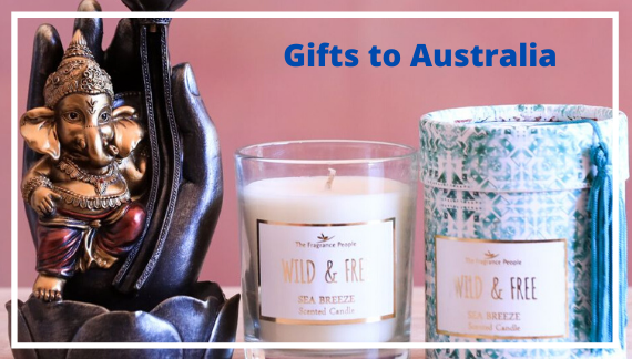 Gifts to Australia