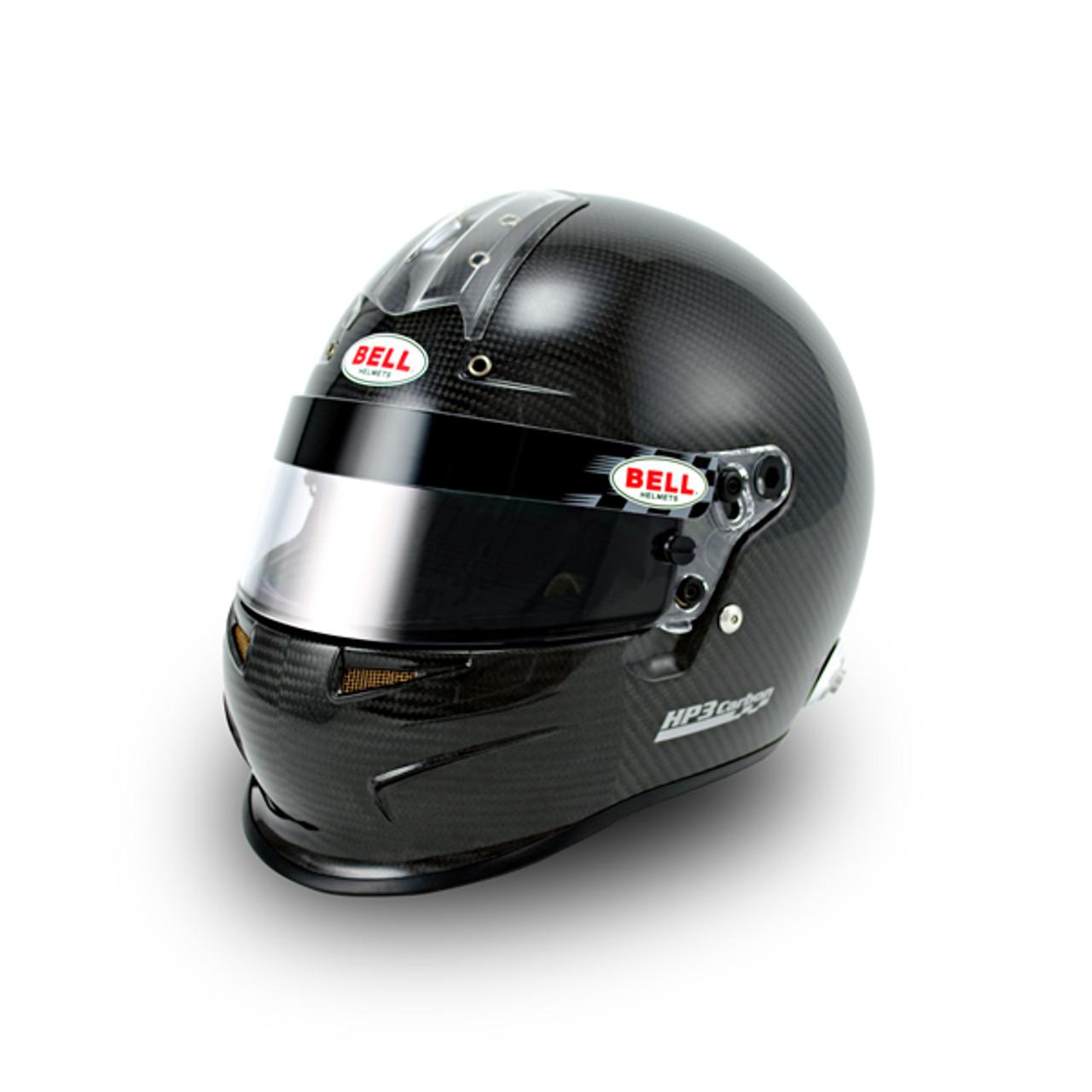 Bell Racing Helmets >> Bell Hp3 Automotive Ultra Series Helmet