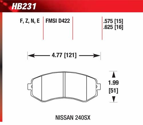 HB231E.625