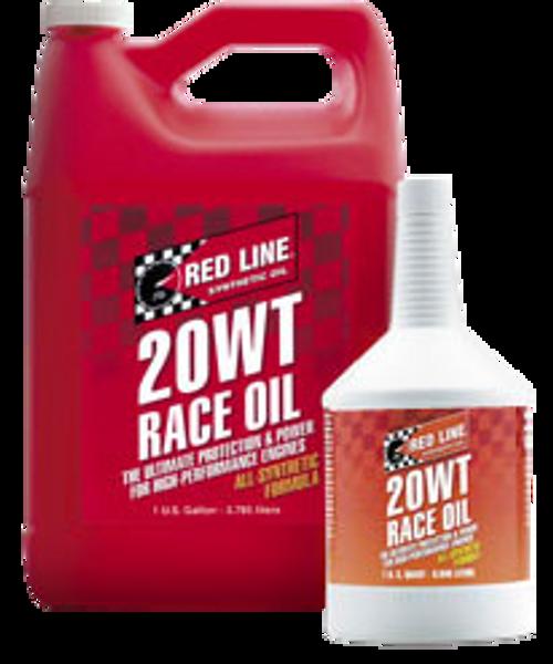 20WT Race Oil Quart