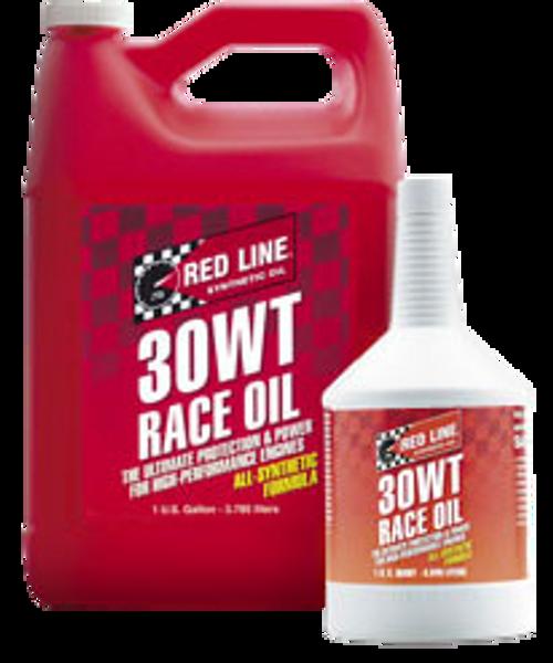 30WT Race Oil - Quart