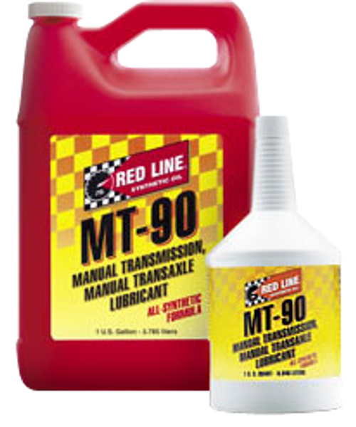 MT-90 Gear Oil Quart
