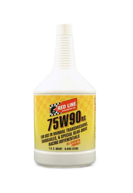 75W90 NS GL-5 Gear Oil Quart