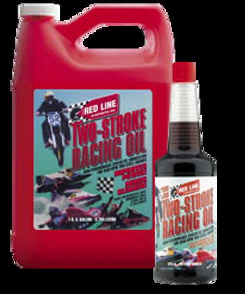 Two Stroke Racing Oil - Gallon