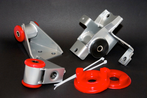ENGINE MOUNT KIT - Protege