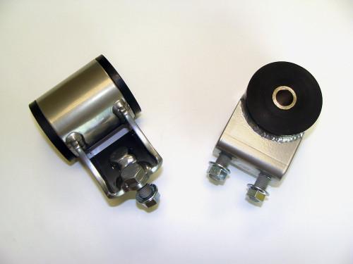 ENGINE MOUNT KIT - Protege 323 90-94