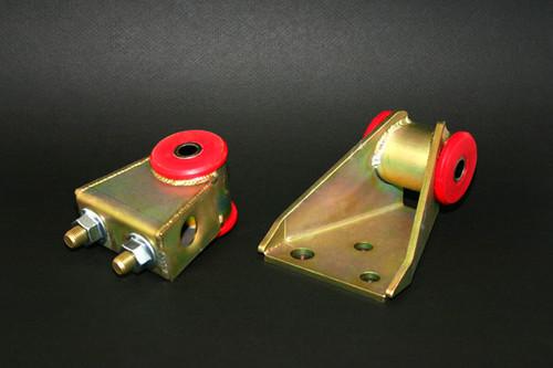 Engine Mount Kit - 1999 - 2003 Protege / P5 / Mazdaspeed Protege