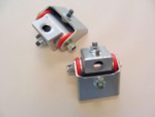 ENGINE MOUNT KIT - 2006-2008 MX-5