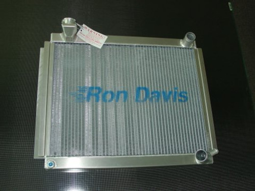 RADIATOR, 1979-85 RX-7 COMPETITION-TALL 7501