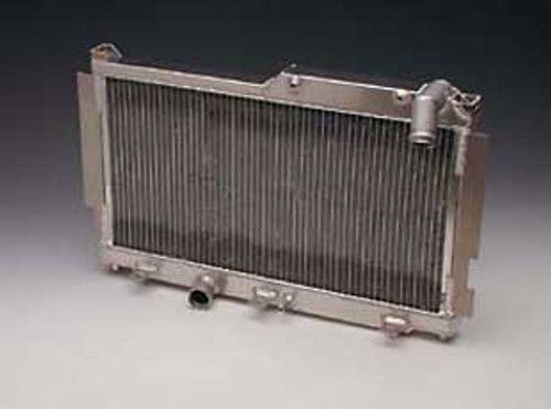 RADIATOR, 1993-95 RX-7 A/T COMPETITION 7505-AT