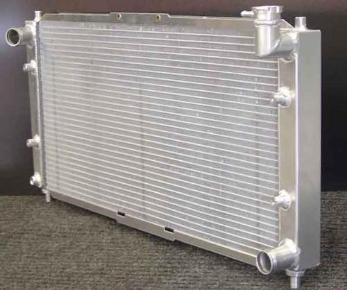 RADIATOR, 93-97 626 MX6 PROBE 2.0 I4 COMPETITION-6502
