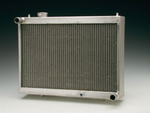 RADIATOR, 99-03 Protege COMPETITION-3502