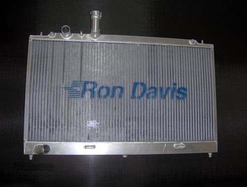 RADIATOR, MAZDA6 2.3 M/T COMPETITION-6504