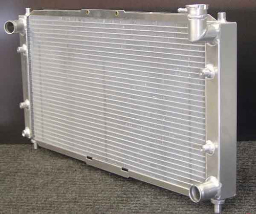 RADIATOR, MAZDA6 3.0 M/T COMPETITION-6503