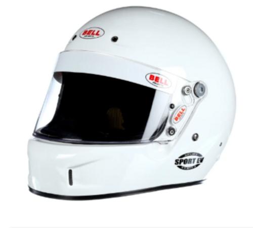 Bell Sport EV SA2015 Helmet
