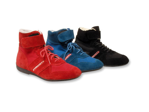 Pyrotect Ankle Top Racing Shoes