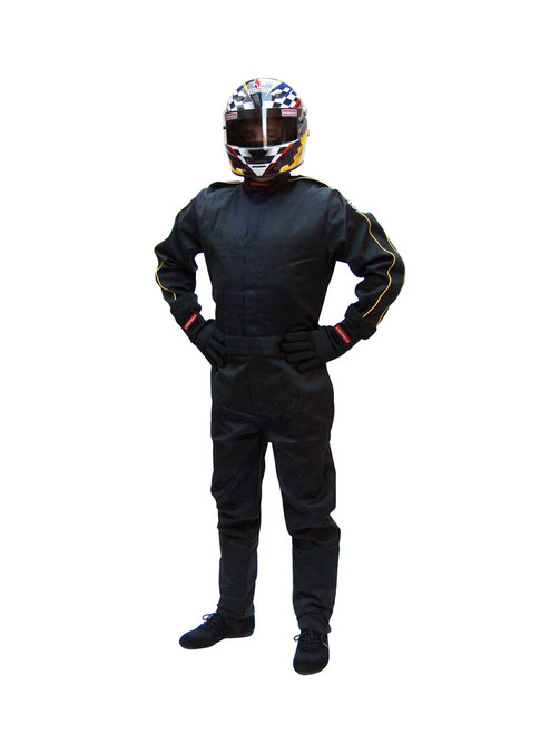 Sportsman Deluxe One-Piece Suit SFI-1