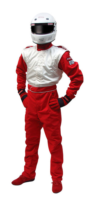 SS TWO SFI-3-2A/5 Multi Layer Driver's Suit